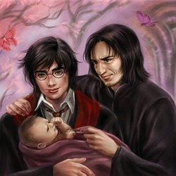 Harry Potter FanFiction Archive | Pearltrees