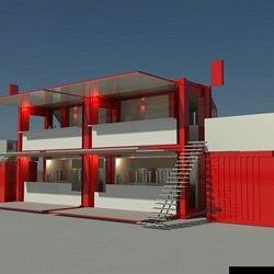 Amenagement Conteneur aménagement container, studio jardin, container aménagé | pearltrees