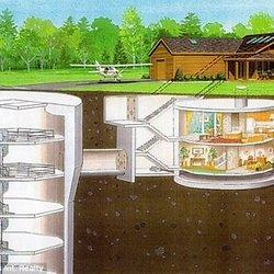Modern Underground Homes Subtle Subterranean House Is Underground & Understated  Pearltrees