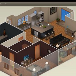 Room And House Planners