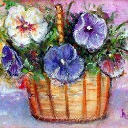 Video Peindre Des Fleurs Pearltrees